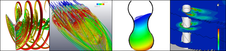 AcuSolve CFD Solver