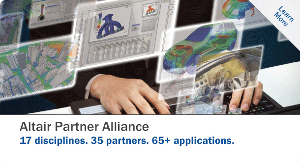 Altair Partner Alliance