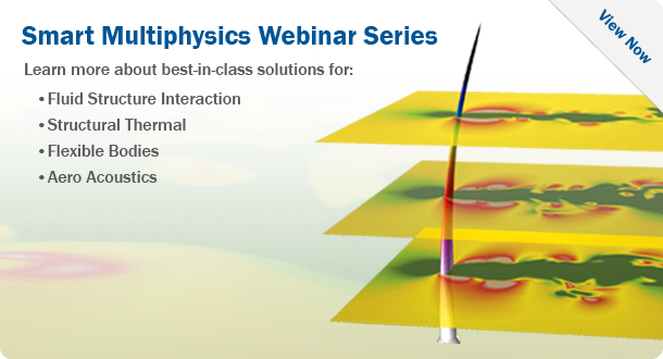 HyperWorks Smart Multiphysics Webinar Series