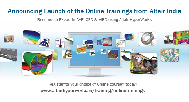 HyperWorks Online Trainings