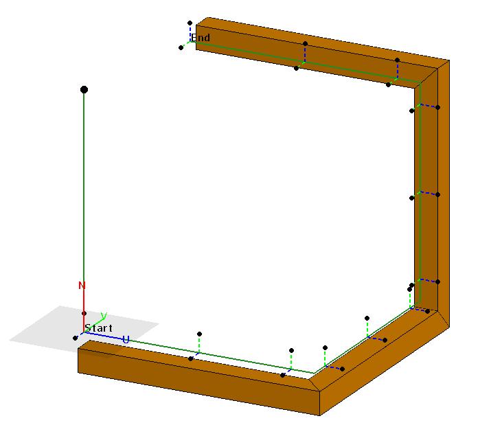 基準方向の定義によるケーブル方向の指定が可能に-FEKO