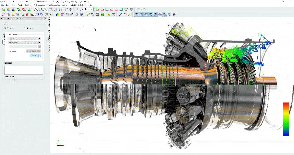 Resultado de imagen para Altair Flow Simulator V18R1