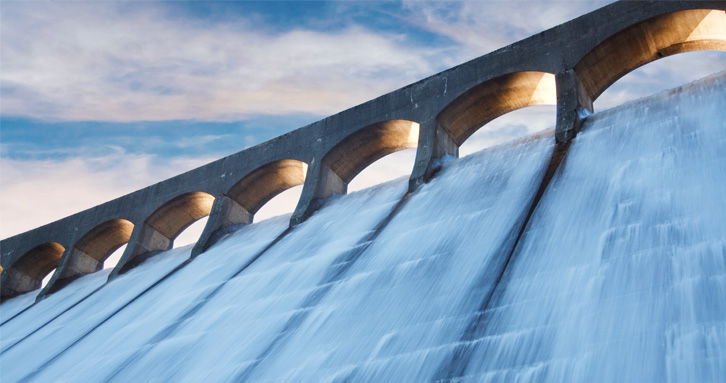 Maximize Hydro Power Performance with Multi-Physics and System Analysis