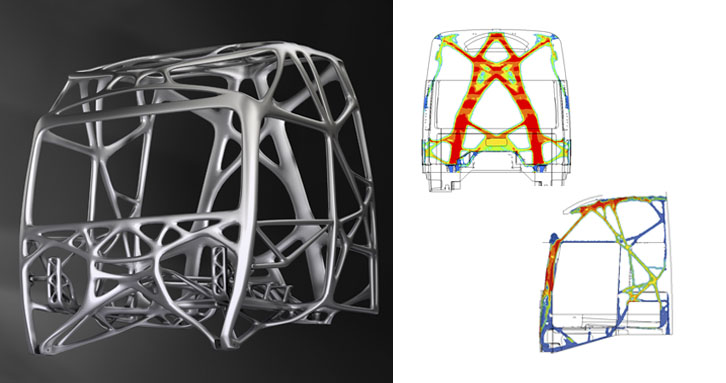 3D-Printing & Additive Manufacturing - Performance-Driven