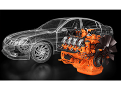 Total Materia for the Automotive Industry