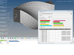 HyperWorks 2017: OptiStruct for Structural Analysis and Optimization