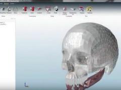 ヒント&チップス solidThinking Evolve #04 デジタルモデリング