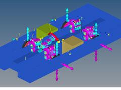[AOP]金沢工業大学 - ソーラーカーにおけるフレーム剛性が操縦安定性に及ぼす影響/Influence of Frame Stiffness on Handling Stability in Solar Vehicle