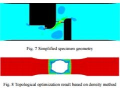 [AOP] 慶応義塾大学 - 延性破壊条件を求めるための簡易試験片形状の検討