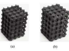 [AOP] 広島大学 - トポロジー最適化と3Dプリンタを用いたポーラス材料設計に関する研究