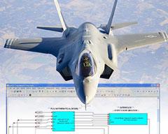 【事例】JSFのパイロットの体温上昇を抑える冷却ユニット - AMETEK