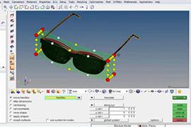 【Tips動画】ご存知でしたか?ジオメトリ(CAD)も変形できることを!