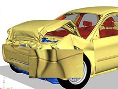 RADIOSS最新版紹介ウェビナー - HyperWorks14.0