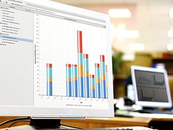 HPC 投資に対する見返りを最適化する利用状況の可視化 - PBS Analytics
