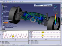 DSHplus for Auto: Identification of Pressure Pulsations in Low Pressure Lines