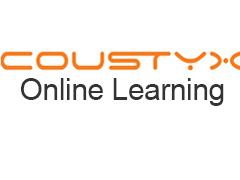 Coustyx Online Tutorials