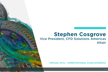ATCx CFD 2020 - Fast and Accurate Solutions to Optimize CFD Performance