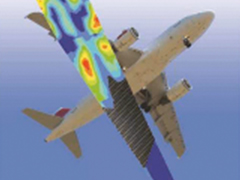 Altairs Solutions for Optimization and Analysis of Aerospace Structures
