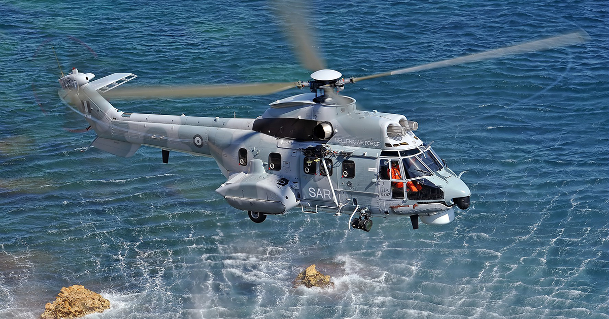 Airbus Helicopters Relies on Simulation to Develop Antennas Quickly and Efficiently