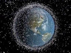 Case Study: Integrating Systems Modeling with Simulation Helps Ensure Robust Space Debris Removal