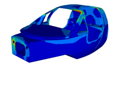 HyperWorks 12.0 Rollout Webinar Series: Analyze and Optimize (OptiStruct for Structural Analysis and Optimization)