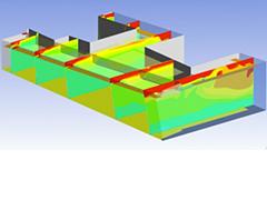 Arup 利用最新的仿真技术进行建筑设计