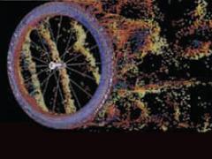 CFD Advances Racing Bike Performance