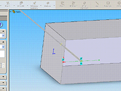 CAD Modeling for AcuConsole
