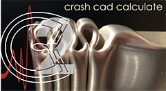 Crash Cad Calculate User Manual: Version 2.0