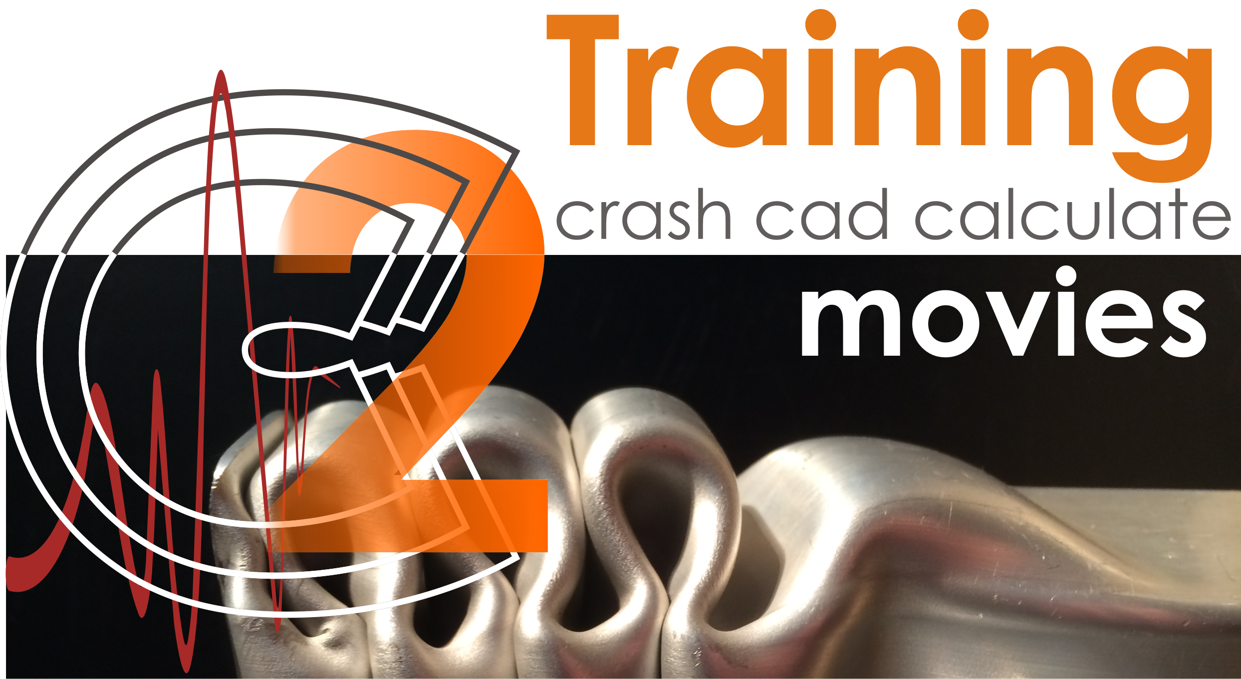 Online Training: Crash Cad Calculate by Impact Design Europe