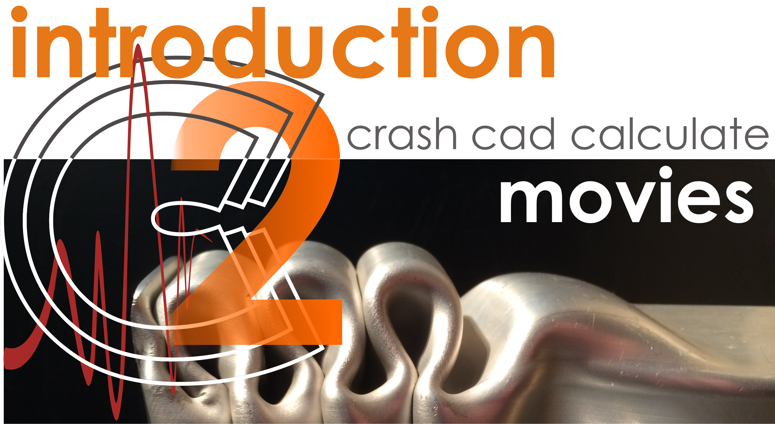 Introduction to Crash Cad Calculate