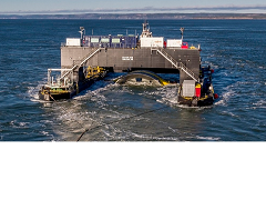 Case Study: Ensuring Success of Marine Operations in Tidal Energy