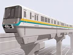 HyperWorks at Changchun Railway Vehicle Co., Ltd.: Accelerating Design and Analysis of High-Speed Railcars