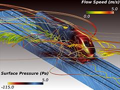 HyperWorks 14.0 Webinar: Computational Fluid Dynamics