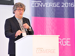 "Converge 2016 Keynote: Neb Erakovic ""Modern Architecture – Design Process, Tools and Technology"""