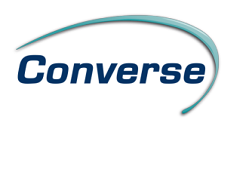 Release Notes: CONVERSE 3.8
