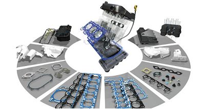 Dana Adopts Altair's SimLab to Automate Meshing of Powertrain Models with Dramatic Time Savings