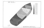 Numerical Implementation, Validation, and Marine Applications of an Energy Finite Element Formulation