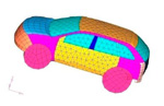 Vehicle NVH Analysis Using EFEA & EBEA Methods