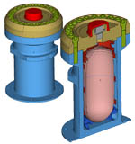 Assystem Used HyperWorks CAE Simulation to Design, Simulate and Test Nuclear Encapsulation Vessels