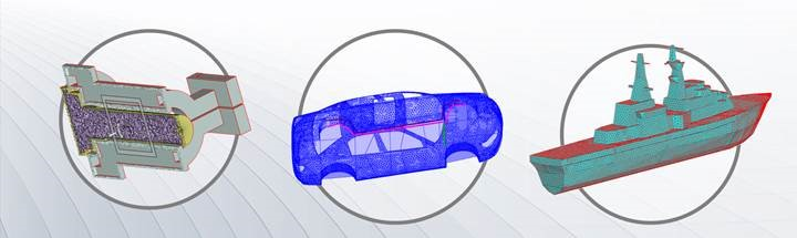 Flux Webinar: Accelerate your Design Process with Flux - Dealing with Complex 3D CAD Models