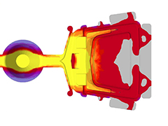 Quick User Guide: Low Pressure Casting with NovaFlow&Solid CV
