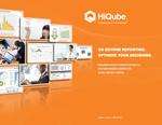 HiQube Analytics Brochure