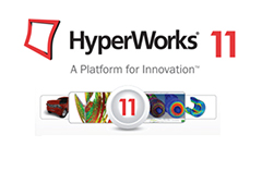 HyperWorks 11.0 Rollout Webinar Series - Concept Design and Optimization (OptiStruct®)