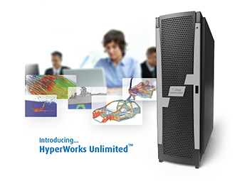 HyperWorks Unlimited Datasheet