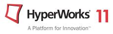 HyperWorks 11.0 紹介セミナー資料