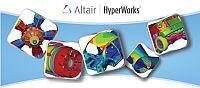 HW BestPractice Webinare: Aufbau und Überprüfung von ABAQUS/Standard-Modellen in HyperMesh (Teil 1: Grundfunktionalitäten)