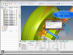 HyperWorks 13.0 System Performance Multiphysics