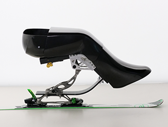Composites Driving Innovation: Development of a Sit-Ski as an Advanced Technology Demonstrator