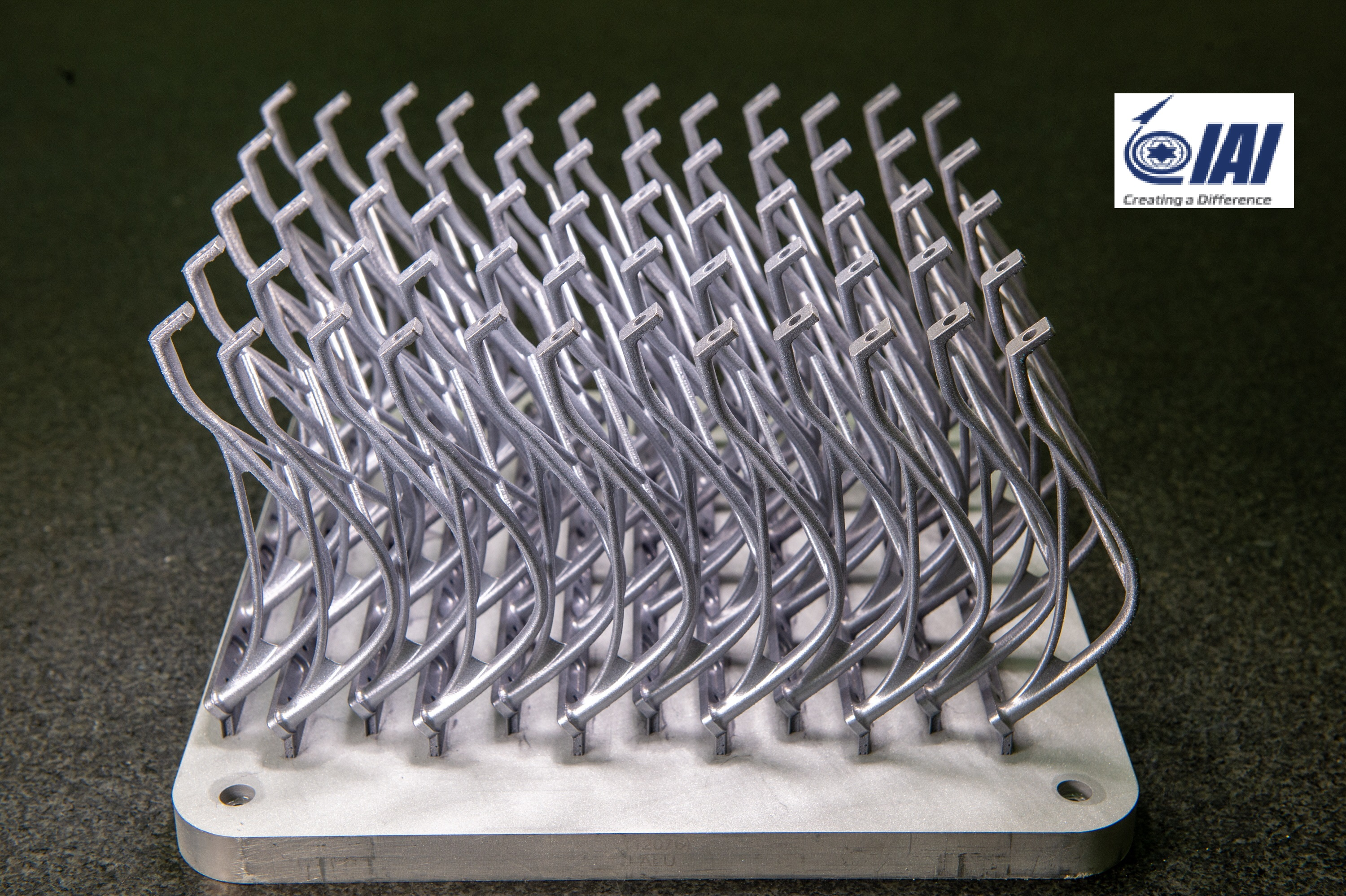 Design for Additive Manufacturing with Topology Optimization